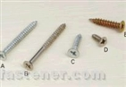 SELD TAPPING SCREW